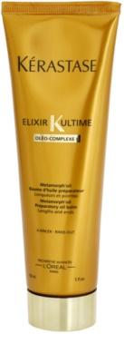 Kérastase Elixir Ultime odżywcze preludium pielęgnacyjne
