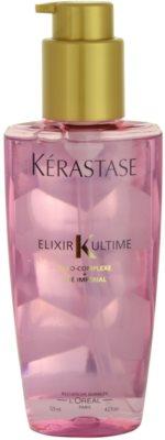 Kérastase Elixir Ultime olej pro barvené vlasy