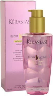 Kérastase Elixir Ultime olej pro barvené vlasy 1