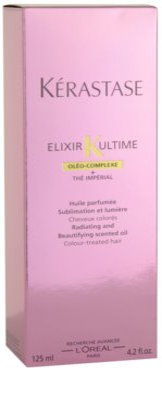 Kérastase Elixir Ultime olej pro barvené vlasy 2