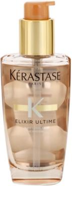 Kérastase Elixir Ultime olejek rozświetlający do włosów farbowanych