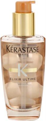Kérastase Elixir Ultime óleo iluminador para cabelo pintado