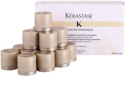 Kérastase Fusio-Dose konzentrierter Aktivator für schütteres Haar
