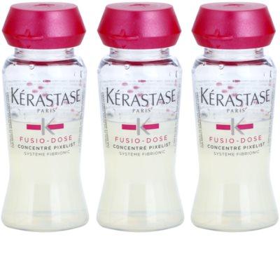 Kérastase Fusio-Dose intenzivni tretma za barvane in občutljive lase 1