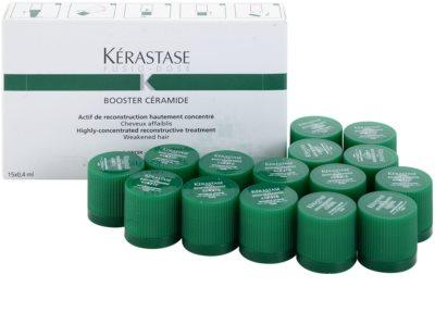 Kérastase Fusio-Dose concentrado activador para cabello débil