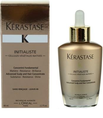 Kérastase Initialiste serum fortificante para cabello 1