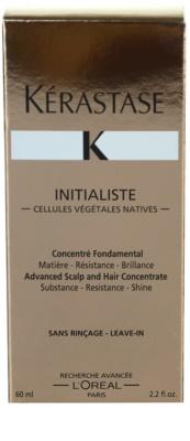 Kérastase Initialiste posilující sérum na vlasy 2