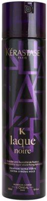 Kérastase K Haarlack gegen das Kräuseln des Haares extra starke Fixierung