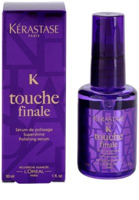 Kérastase K серум за коса за блясък 2