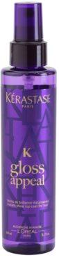 Kérastase K Haarspray für höheren Glanz 1