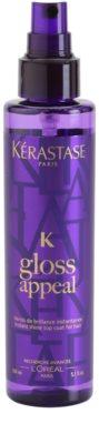 Kérastase K Haarspray für höheren Glanz