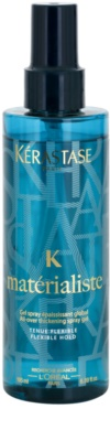 Kérastase K gel pentru extra-volumul parului fin