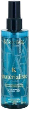 Kérastase K Gel-Spray für mehr Volumen bei dünnem Haar