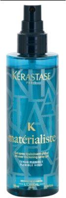 Kérastase K Gel-Spray für mehr Volumen bei dünnem Haar 1