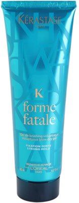 Kérastase K Gel für thermische Umformung von Haaren