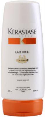 Kérastase Nutritive lehká výživná péče pro normální až lehce suché vlasy