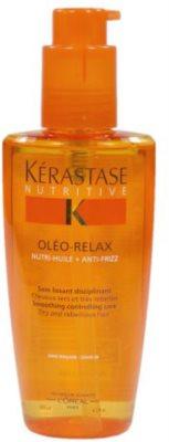 Kérastase Nutritive glättende Pflege für trockenes und widerspenstiges Haar
