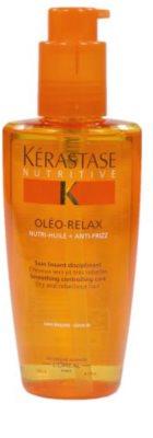 Kérastase Nutritive serum wygładzające do włosów suchych i niesfornych