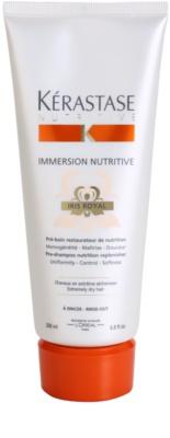 Kérastase Nutritive Feuchtigkeitspflege zur Nutzuung vor der Haarwäsche für extrem trockenes Haar