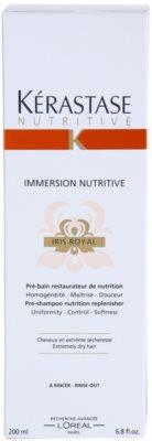Kérastase Nutritive Feuchtigkeitspflege zur Nutzuung vor der Haarwäsche für extrem trockenes Haar 3