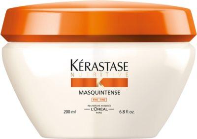Kérastase Nutritive Maske für trockenes und zerbrechliches Haar