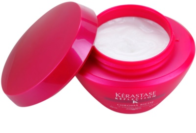 Kérastase Reflection Chroma Riche maska za barvane lase 1