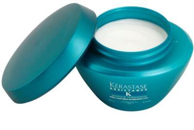 Kérastase Resistance erneuernde Maske für stark beschädigtes und zerstörtes Haar 1
