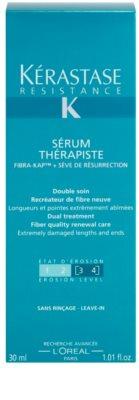 Kérastase Resistance dvoufázové sérum pro velmi poškozené vlasy 3