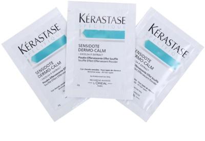 Kérastase Specifique pudra  pentru piele sensibila 1