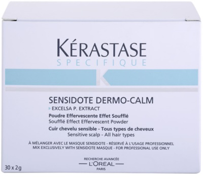 Kérastase Specifique pudra  pentru piele sensibila 2