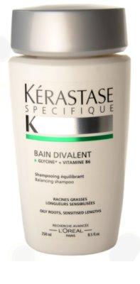 Kérastase Specifique Shampoo für fettige Kopfhaut