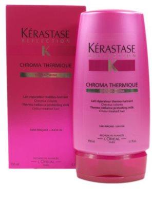 Kérastase Reflection Chroma Thermique mleczko do włosów farbowanych