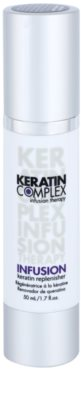 Keratin Complex Infusion Therapy intensive Haarkur mit Keratin