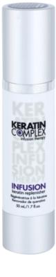 Keratin Complex Infusion Therapy intenzivna kura za lase s keratinom