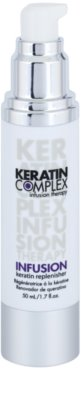 Keratin Complex Infusion Therapy интензивна грижа за коса с кератин 1