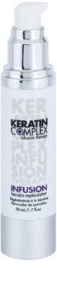 Keratin Complex Infusion Therapy intensive Haarkur mit Keratin 1