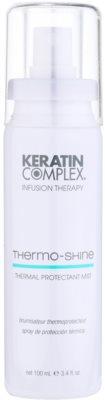 Keratin Complex Infusion Therapy ochranná mlha pro tepelnou úpravu vlasů