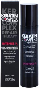 Keratin Complex Repair Therapy Intense Rx restrukturalisierendes Serum mit Keratin 2