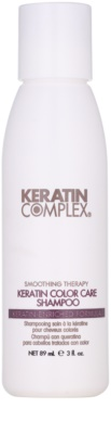 Keratin Complex Smoothing Therapy Kosmetik-Set  I. 2