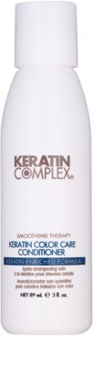 Keratin Complex Smoothing Therapy Kosmetik-Set  I. 3