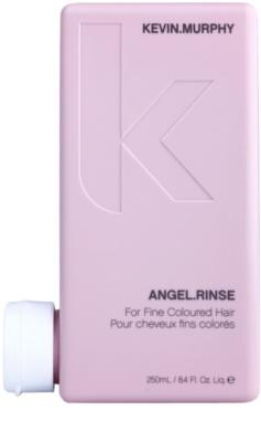 Kevin Murphy Angel Rinse condicionador para cabelo fino e colorido