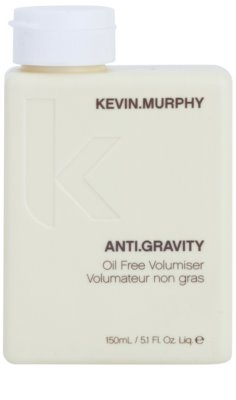 Kevin Murphy Anti Gravity gel styling para volume e forma