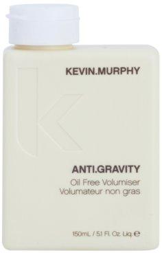 Kevin Murphy Anti Gravity styling gel  pentru dimensiune si forma
