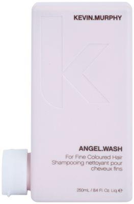 Kevin Murphy Angel Wash Shampoo für feines und chemisch behandeltes Haar