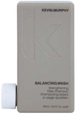 Kevin Murphy Balancing Wash champô reforçador para cabelo pintado