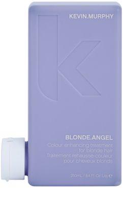 Kevin Murphy Blonde Angel tratamiento intensivo para cabello rubio y con mechas