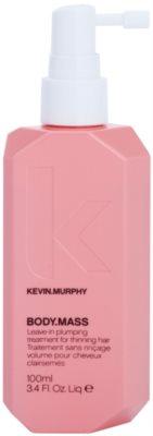 Kevin Murphy Body Mass spray para dar volumen para la pérdida de densidad del cabello
