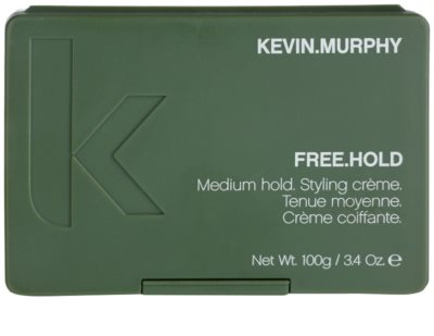 Kevin Murphy Free Hold die Stylingcrem mittlere Fixierung