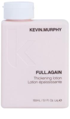 Kevin Murphy Full Again gel de îngroșare par