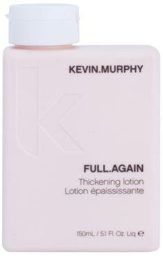 Kevin Murphy Full Again hajvégvastagító gél hajra hajra